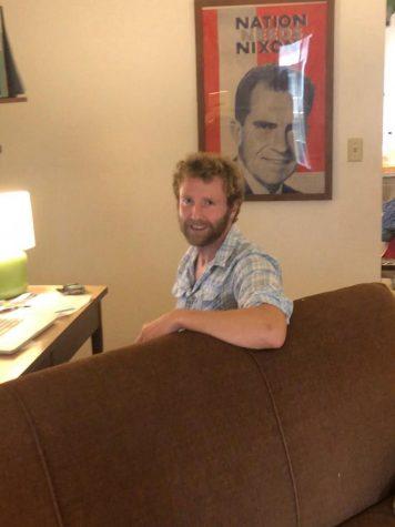 Photo of Erick Hagen