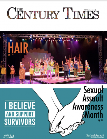 Screenshot_The Century Times, Issue 2, Spring 2017