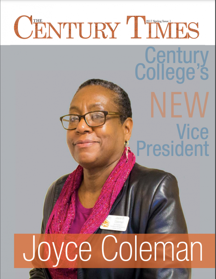The Century Times, Issue 1, Spring 2017