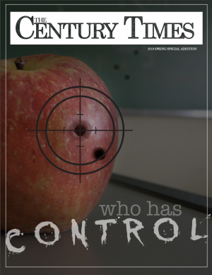 Screenshot_ The Century Times, Special Edition, Spring 2018