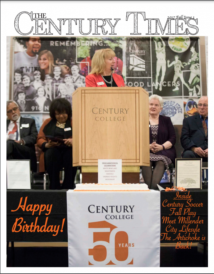 Screenshot_The Century Times, Issue 1, Fall 2017